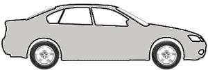 Alabaster Silver Metallic  touch up paint for 2011 Honda Ridgeline