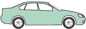 Blue Sky Metallic  touch up paint for 2015 Hyundai Elantra