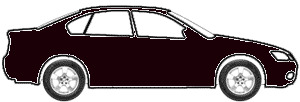 Burgundy Mist Irid. touch up paint for 1969 Oldsmobile All Models