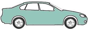 Calypso Metallic  touch up paint for 1990 Volkswagen Passat