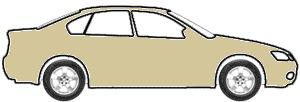 Cashmere Metallic  touch up paint for 2004 Chevrolet Trailblazer