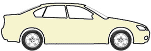 Colonial White  touch up paint for 1997 Ford E-Series