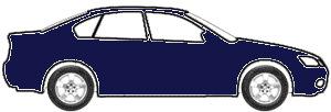 Copenhagen Blue touch up paint for 1983 Volkswagen Scirocco