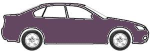 Dark Purple Pearl Metallic  touch up paint for 2006 Lexus GS300/430