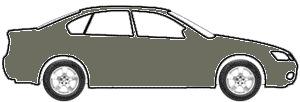 Dark Quartz Metallic touch up paint for 1991 Dodge Van-Wagon