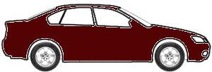 Dark Torreador Metallic  touch up paint for 1998 Oldsmobile Cutlass