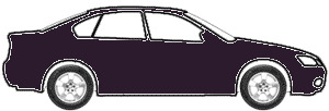 Daytona Violet Pearl Metallic  touch up paint for 1995 BMW All Models