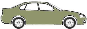 Desert Khaki touch up paint for 2015 Subaru XV Crosstek