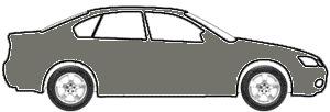 Flint Gray Metallic touch up paint for 2011 Mercedes-Benz G-Class