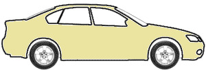 Florentine Yellow touch up paint for 1987 Saab All Models