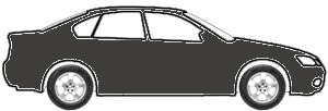 Gray (matt) touch up paint for 2013 Chevrolet Malibu