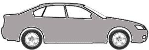 Gunsmoke Gray Metallic  touch up paint for 2012 Chevrolet Orlando