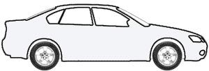 Irdium Silver Metallic touch up paint for 2015 Mercedes-Benz C-Class