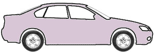 Lilac touch up paint for 1960 Chrysler All Other Models