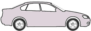 Lilac Metallic  touch up paint for 1995 Saturn SL1