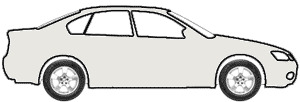 Liquid Platinum (Interior) touch up paint for 2019 Chevrolet Trax