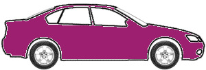 Magenta  touch up paint for 1997 Dodge Dakota