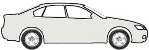 Magno Platin Metallic (matt) touch up paint for 2014 Mercedes-Benz C-Class