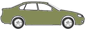 Manhattan Metallic touch up paint for 2022 BMW X5