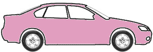 Mary Kay Pink Pri Tri-coat touch up paint for 2001 GMC Special Colors