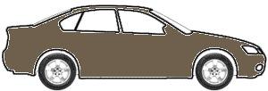 Medium Prairie Tan (Interior) touch up paint for 1999 Ford Ranger