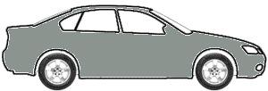 Medium Slate Gray Metallic  touch up paint for 1993 Oldsmobile All Models