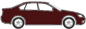 Moisette Metallic  touch up paint for 1977 Volkswagen Dasher