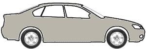 Nevada Sand Metallic  touch up paint for 1983 Mitsubishi Cordia