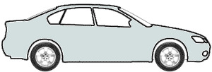 Pale Blue touch up paint for 1982 Nissan Maxima