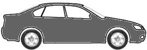 Platinum Metallic  touch up paint for 1978 Volkswagen Scirocco