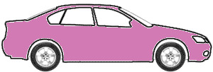 Pop Lilac touch up paint for 1973 Volkswagen All Other Models