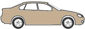 Sandalwood Pri Metallic  touch up paint for 2002 Oldsmobile Bravada