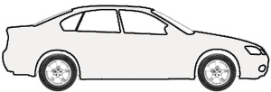 Silver Metallic  (matt) touch up paint for 2012 Chevrolet Corvette