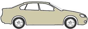 Silvermist Metallic  touch up paint for 1999 Oldsmobile Alero