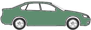 Slate Green Metallic  touch up paint for 1998 Oldsmobile Regency