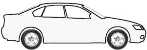 Snowcrest White touch up paint for 1959 Chevrolet Corvette