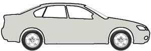 Sparkle Silver Metallic (Wheel Color) touch up paint for 2017 Chevrolet Volt