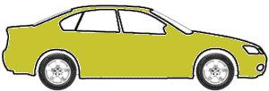 Sunshine (Lemon) Yellow touch up paint for 1974 Volkswagen Sedan