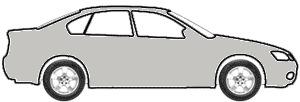 Tech Silver Metallic  (Wheel) touch up paint for 2010 Dodge Ram Truck