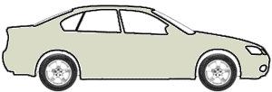Tiara Tan Metallic  touch up paint for 2009 Chevrolet Trailblazer