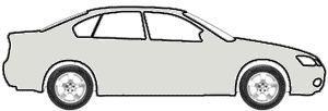 Titan Silver (matt) touch up paint for 2015 BMW X3