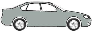 Titanium Gray Metallic  touch up paint for 1994 Volkswagen Passat