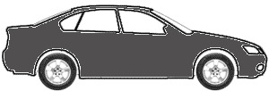 Tungsten Gray Metallic  touch up paint for 2006 Ford Crown Victoria