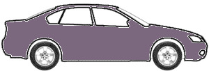 Twilight Violet Pearl  touch up paint for 1996 Volkswagen Golf