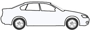 White touch up paint for 1983 Toyota Camry