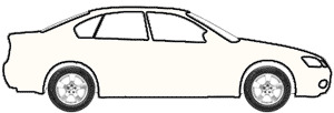 White touch up paint for 1990 Oldsmobile All Models
