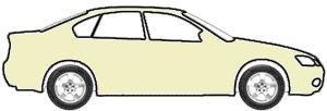 Yukon Yellow touch up paint for 1968 Volkswagen Sedan