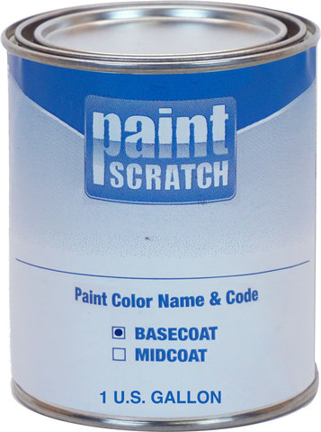 128 oz basecoat paint one gallon. Black Bedroom Furniture Sets. Home Design Ideas