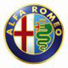 Touch up paint for 2007 Alfa-Romeo.