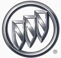 The Buick Logo. PaintScratch Sells Buick Touch Up Paint Pens.